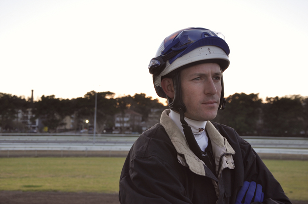 Sydney champion jockey Hugh Bowman. Photo: Jessica Owers