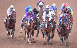 Timeform ratings show some races in North America are not pulling their weight
