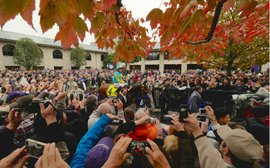 What the American Pharoah experience says about the health of U.S. racing