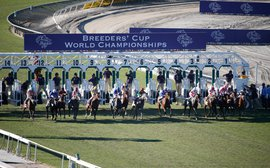 Relationships, nominations key to Breeders' Cup international strategy