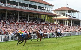 Spectacular racing festival attracts thousands to the edge of the Black Forest
