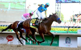 American Pharoah's Derby shows why stamina injection would benefit US horses