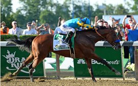 American Pharoah more than held his own among the greats - the numbers prove it