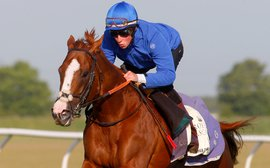 So just how difficult will it be for California Chrome at Royal Ascot?