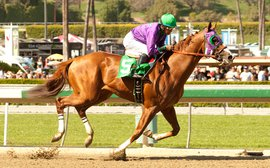 Kentucky Derby: California Chrome's attempt to turn back time