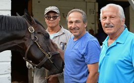 Meet the father and son team so crucial to the Todd Pletcher operation