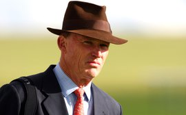 Gosden: How the Great American Thoroughbred could become increasingly irrelevant