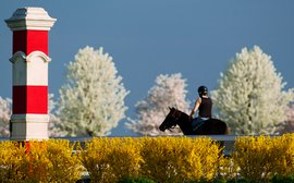 Keeneland Race Course Profile: Dining and destinations