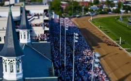 Ky Derby is a priceless asset - how can US racing take better advantage of it?