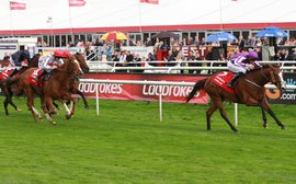 A tale of two St Legers - on the same weekend and better for it