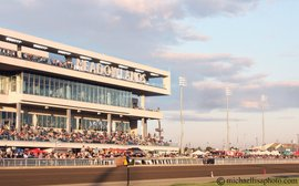 Why American racetrack owner Jeff Gural is taking a stand on integrity