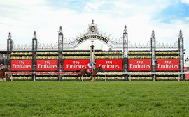 The boom, and the bust, about resuming Melbourne Cup heroes