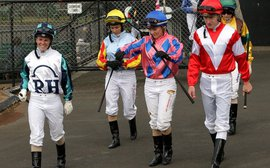 By the numbers: New Zealand racing an environment of equality