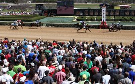 As Southwest racing remodels, Oaklawn's formula is working