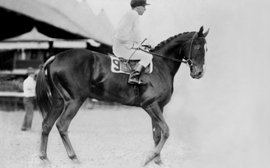 Looking back: How the first filly to win the KY Derby put the race on the map