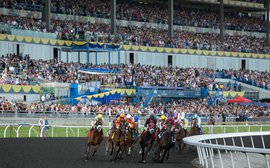 In the wake of unrest and upheaval, Woodbine moving forward
