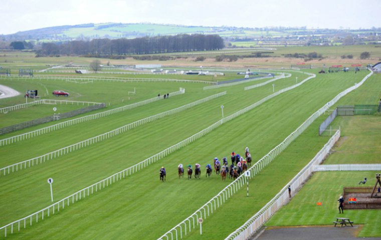 The Curragh | HRI - Horse Racing Ireland