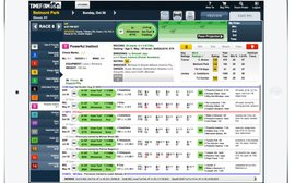 Pressing the pace of the handicapping evolution with TimeformUS