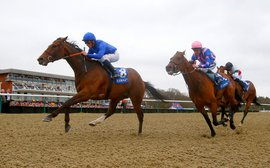 Fresh approach pays off for Godolphin on all-weather - but will it work as well this summer?