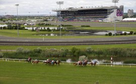 Top-class turf: Woodbine's E.P. Taylor Course celebrates 20 years