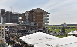 The rise and rise of York Racecourse: Why tracks need to keep investing in facilities