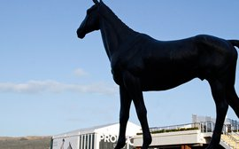 How TV, sponsors, and mighty Arkle made jumping a real force