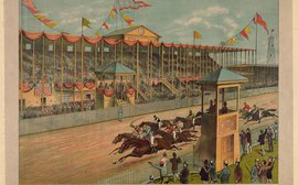 Exploring the lost racecourses of New York City