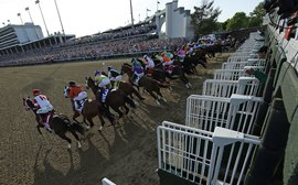 In spite of deep Ky Derby field, options abound to take a stand against favorite