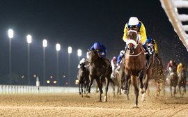 Why Mubtaahij has a real shot to win the KY Derby