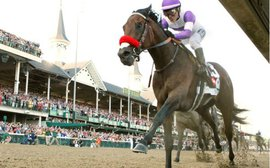 Now Nyquist has real respect as he sets out to exorcise a Triple Crown demon