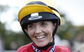 Why those who scoff over Victoria Pendleton are missing so many points