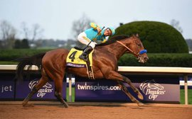 American Pharoah 12 months on: the team on a year etched in racing history