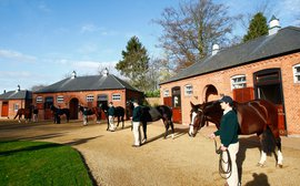 Key factors in the remarkable success of the Juddmonte empire