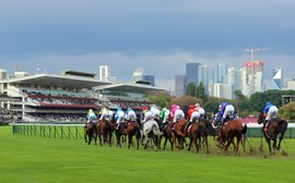 Longchamp at crossroads as renovation plan splits French racing