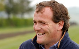 Hannon Jr. can't wait for Glorious Goodwood and the Toronado-Kingman showdown