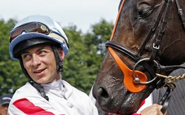 How Sole and Slade Power proved Wayne Lordan was one of the riding elite