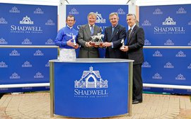 Shadwell chief: Why trend for precocious speed threatens status of British racing