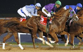 Nick Luck: the unfair burden of expectation on California Chrome