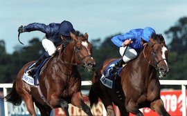 Godolphin vs Ballydoyle: is battle about to resume?