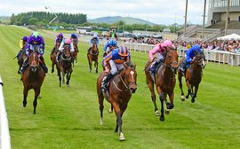 How Ballydoyle may reshuffle the cards in a bid to resurrect its Derby challenge