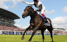 The resurgence of the King George: Ascot's biggest race has regained its lustre