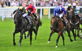 How a low-budget horse trader unearthed two Royal Ascot G1 winners in four years