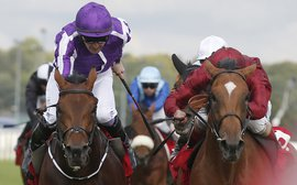 The time is right at last for Aidan O'Brien to have another go at winning the Melbourne Cup