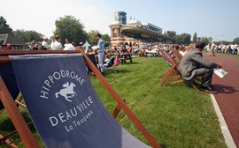 Deauville: The month-long opportunity for racing folk to indulge
