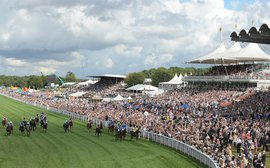 Goodwood: a 'Glorious' garden party