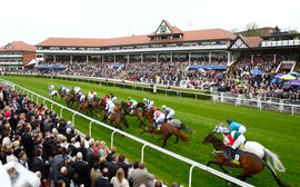 The secret of Chester Racecourse's incredible success story