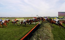 Aintree Racecourse Profile: The National's notorious fences