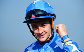 After losing Aga Khan role, inspired ride helps lift gloom for Lemaire