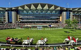 Superstars Tepin and Chautauqua set to be the headline acts at Royal Ascot