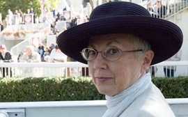 American Kay Minton finds advantages in French ownership